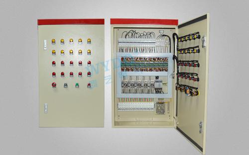 配电设备系列 > led显示屏配电柜 > led-plc智能配电柜